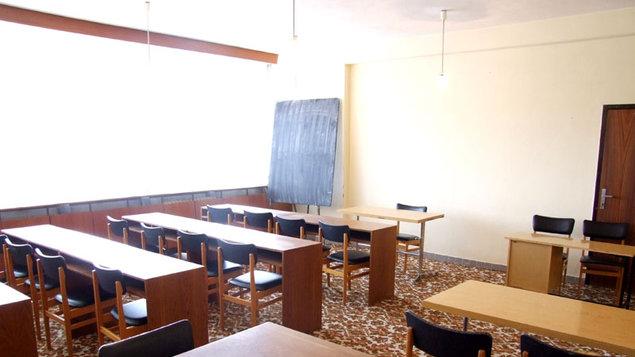 Prenájom CK Junior - kurzová miestnosť č. 405