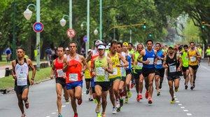 Tlmačský polmaratón
