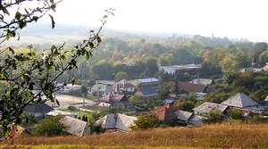 Deň obce Santovka
