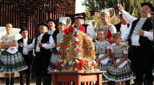 Tekovské folklórne slávnosti