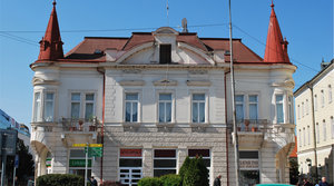 Kleinov dom