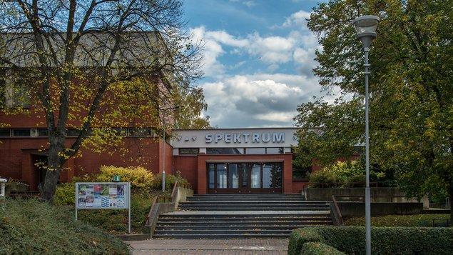 Městské středisko kultury a sportu Sezimovo Ústí (MSKS)
