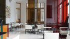 Hotel Lev - reštaurácia