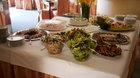 Penzion Tilia - reštaurácia