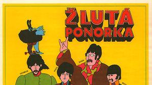Československý filmový plagát 1959 – 1989