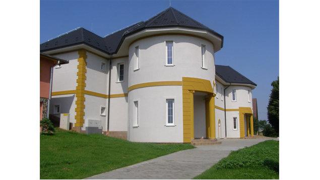 Vinársky dom Maxima
