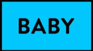 Úsmev BABY