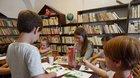 Letná univerziáda v knižnici