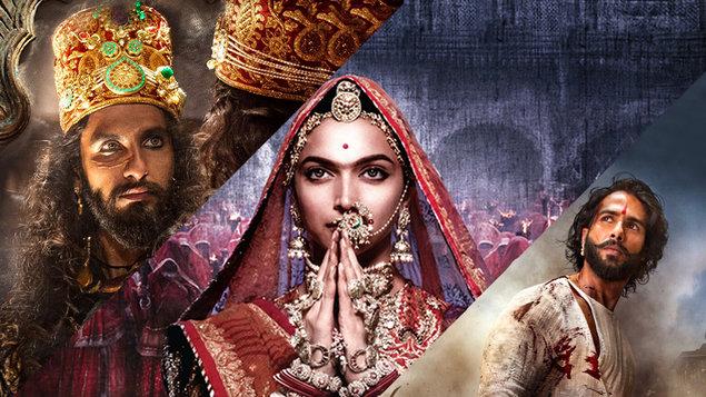 Indické filmy v kině