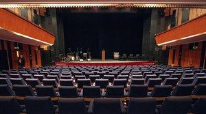 Prenájom divadla