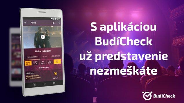 Sledujte program v mobile