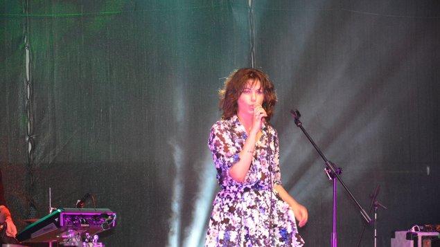 Koncert Celeste Buckingham