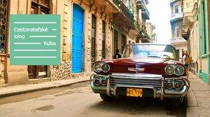 Cestovateľské kino: Kuba -> presunuté na 15. 12.