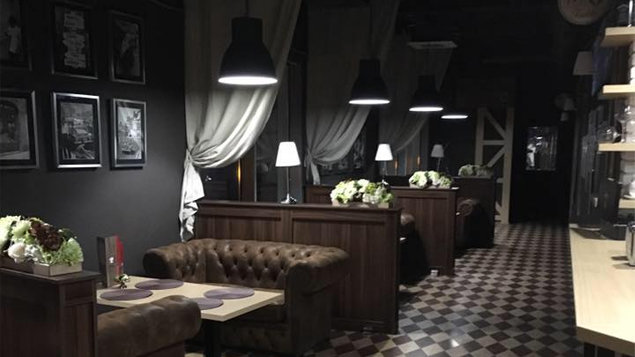 Bandaliro - reštaurácia