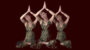 25.11. Koncentrácia a meditácia