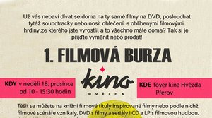 1.FILMOVÁ BURZA