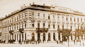 Prvé premietanie na Slovensku sa uskutočnilo v Košiciach 19.12.1896!