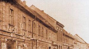 Historie slánských kin