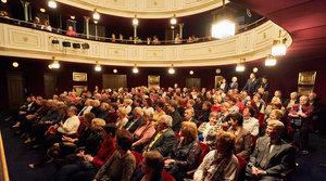 Divadelní předplatné (DP/A)