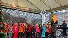 Vánoční řemeslné trhy 19. - 20 . 12 . 2016 /foto S. Beneš/