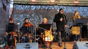 Stříbrná adventní neděle 11. 12. 2016 / foto S. Beneš/
