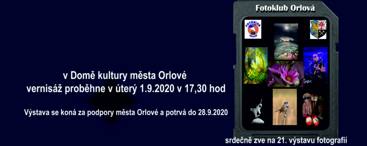 Fotoklub Orlová