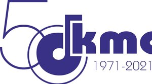 50 let výročí DKMO