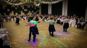 Reprezentační ples města Orlové 2017