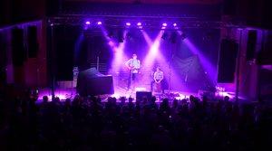 Lenny Hearts tour