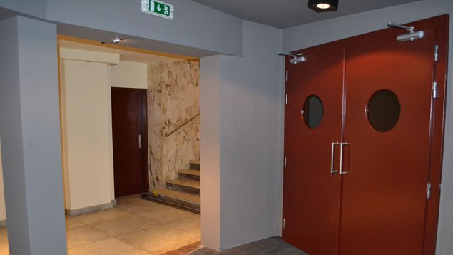 Interiér kina Atlas. Gallery 8512db6e5c