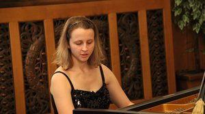 Ráchel Skleničková - Mezinárodní festival komorní hudby