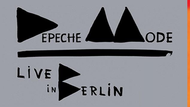 Začala předprodej na Depeche mode Live in Berlin!!