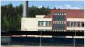 Fotbalový stadion v Hronově