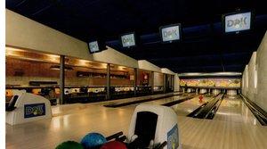 Bowling DOK Hronov