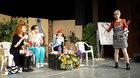 DIVADLO TILIA - Klub veselých záhradkárok 9.5.2017