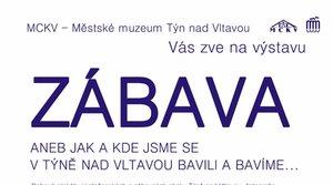 ZÁBAVA - výstava