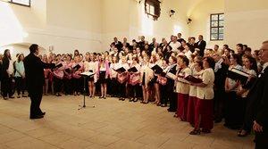 Festival Antonína Tučapského 2017