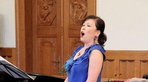 Nao Higano - Mezinárodní festival komorní hudby