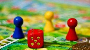Půjčování společenských her