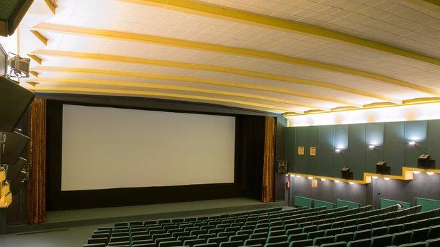 Kino Vltava