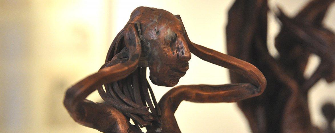 Aktuálna výstava v Galérii Mikuláša Galandu