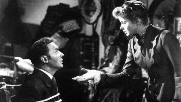 Sobota s Ingrid Bergman a filmem noir