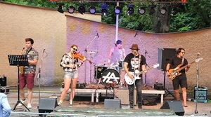 Fotoreportáž - Rock Fest 2017