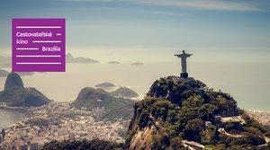 Cestovateľské kino: Brazília