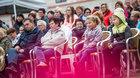 Festival komedie 2017 - 17. 9. slavnostní zahájení Husovo náměstí