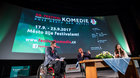 17. 9. 2017  slavnostní zahájení festivalu Kino 70