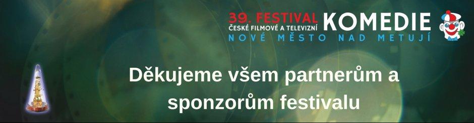 festival filmové komedie