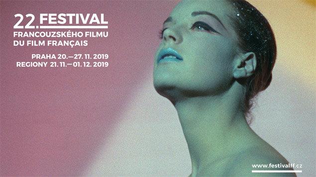 FESTIVAL FRANCOUZSKÉHO FILMU 2019