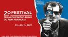 FESTIVAL FRANCOUZSKÉHO FILMU 2017