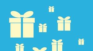 Krabičky nejen na Vánoce